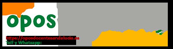 Oposiciones Docentes  Andalucía