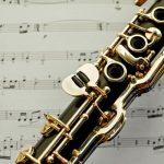 Música Temario (en dos años) En dos pagos de 130 euros cada uno