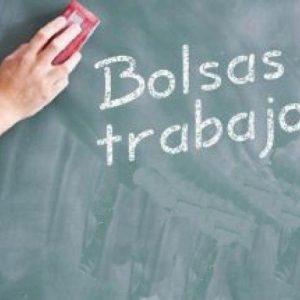 Bolsa de trabajo 25 de enero. Cuerpo de Maestras y Maestros. Acceso extraordinario a determinadas especialidades y bolsas con perfil bilingüe